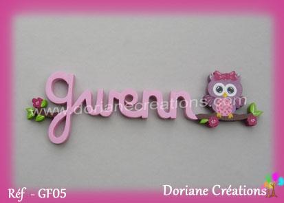 Prenom gwenn