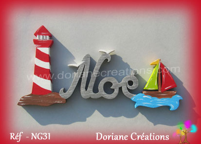 LETTRES-BOIS-Noé-phare-bateau