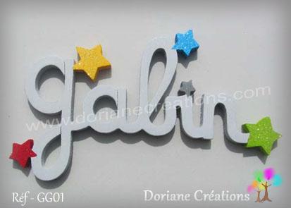 prenom-bois- Gabin-étoiles
