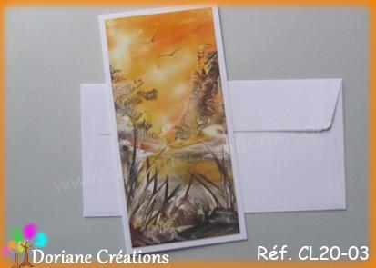 Cl20 03 carte peinte a la cire