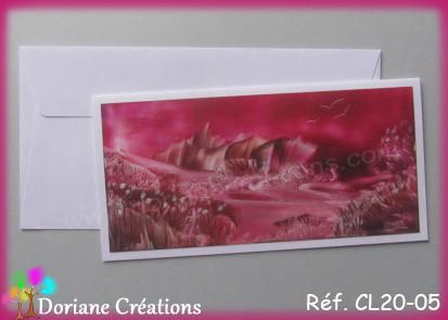 Cl20 05 carte peinte a la cire