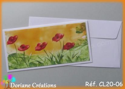 Cl20 06 carte peinte a la cire
