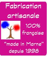 Dorianecreations fabrication