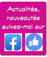 Dorianecreations facebook
