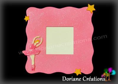 05- miroir avec danseuse tons roses