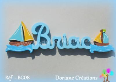 prénom bois Briac