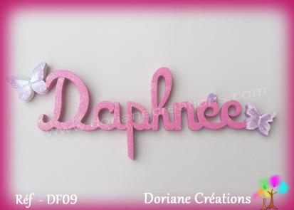 Prenom bois daphnee