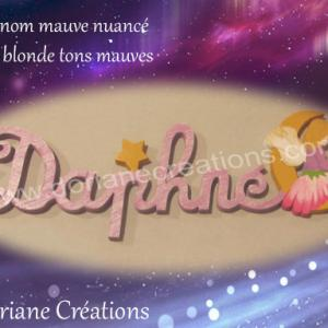 Prenom daphne