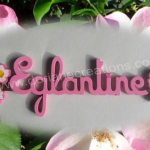 Prenom eglantines 9l 1