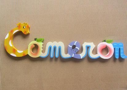 Prenombois cameron