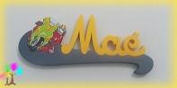 Prenombois moto